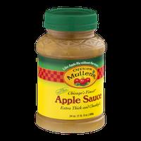 Officer Mullen's Chicago's Finest Apple Sauce