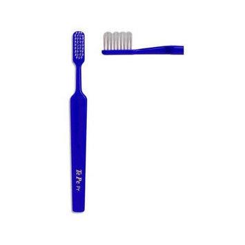 Tepe Oral Health Care Denture Brush, brush ( Value Bulk Multi-pack)