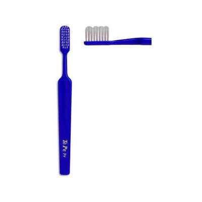 Tepe Oral Health Care Denture Brush, brush ( Value Bulk Multi-pack)