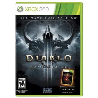 Blizzard Entertainment Diablo III Reaper of Souls: The Ultimate Evil Edition (Xbox 360)