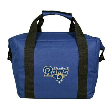 NFL St. Louis Rams Soft Sided Cooler