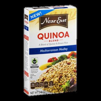 Near East Quinoa Blend Mediterranean Medley