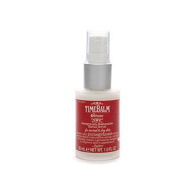 theBalm timeBalm Skincare Pomegranate Restorative Facial Serum