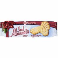 Voortman Iced Almonette Cookies