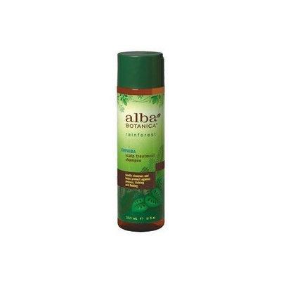 Alba Botanica Scalp Treatment Shampoo Copaiba