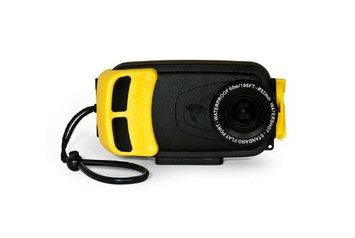 Watershot Inc. Watershot Inc WSSG4 001 Underwater Housing For Samsung Galaxy S4 Black Yellow HEC0GBAM6-2514