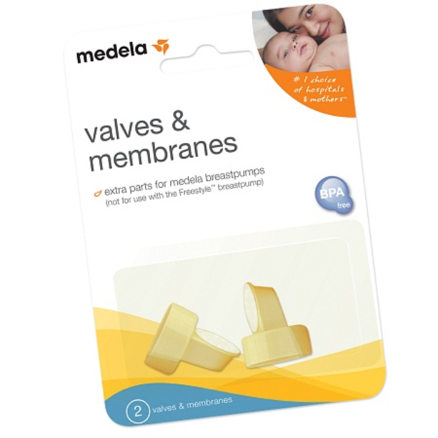 Medela Valves & Membrane