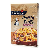 Barbara's Bakery Puffin Puffs