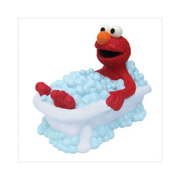 Ginsey Faucet Cover - Elmo multi
