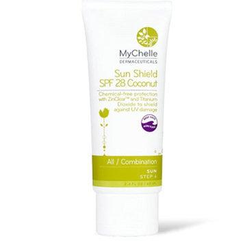 MyChelle Sun Shield SPF 28 Coconut