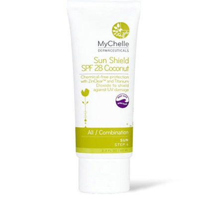 MyChelle Sun Shield SPF 28 Coconut