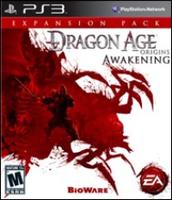 Electronic Arts Dragon Age Origins: Awakening