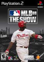 Sony MLB 08: The Show