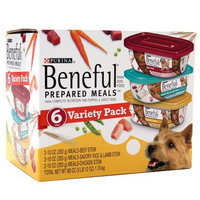 Beneful Prepared Meals