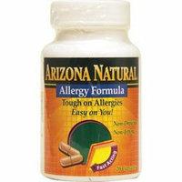 Arizona Natural Resource Allergy Formula 20 Caps