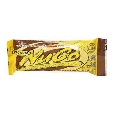 Nugo Nutrition Nugo Chocolate Banana Bars