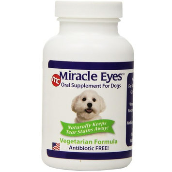 Gimborn 731027 Miracle Eyes Vegetrn Form 2 Oz.