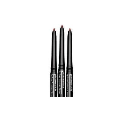 Avon Glimmersticks Eye Liner Pencil Mystery Mauve