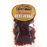 Old Trapper Beef Jerky Trapper Beef Jerky 10oz, Naturally Smoked, Old Fashioned Original []