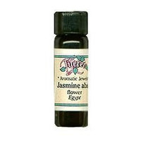 Tiferet-avraham Aromatherapy Tiferet - Aromatic Jewels, Jasmine Absolute (Egypt), 4 ml