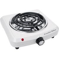 Proctor-Silex 34101 Single Burner Temperature Control