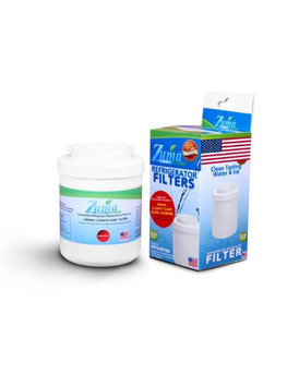 LSXS22423S Compatible Refrigerator Water and Ice Filter by Zuma Filters-(6 Pack)