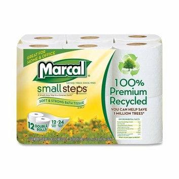 Marcal Paper Mills, Inc. Bathroom Tissue