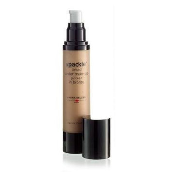 Laura Geller Tinted Spackle Under Makeup Primer, Bronze 2 oz (56 g)