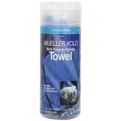 Mueller Sports Medicine Mueller Kold Towel, 0.27 Ounce