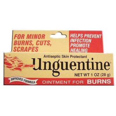 Unguentine Antiseptic Original Ointment improved formula 1 oz