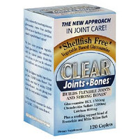 Clear Joints + Bones Dietary Supplement