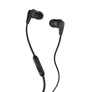 Skullcandy Riot In Ear Headphones- Black