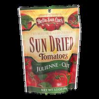 Bella Sun Luci Sun Dried Tomatoes Julienne-Cut