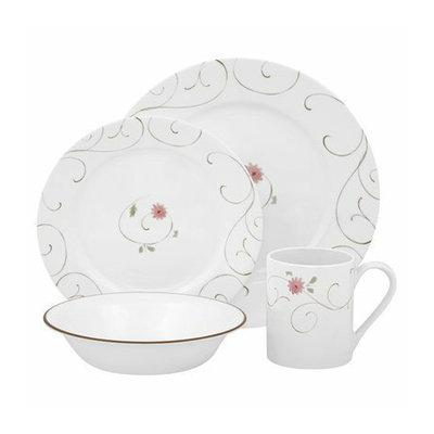 Corelle 16 Piece Dinnerware Set - Enchanted