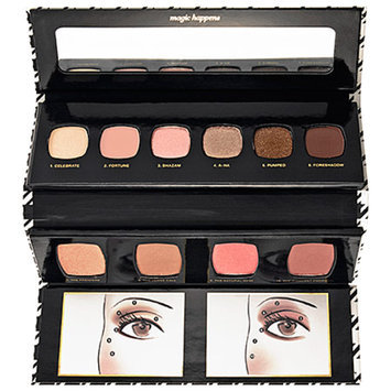 bareMinerals The Magic Act Eye & Cheek Palette
