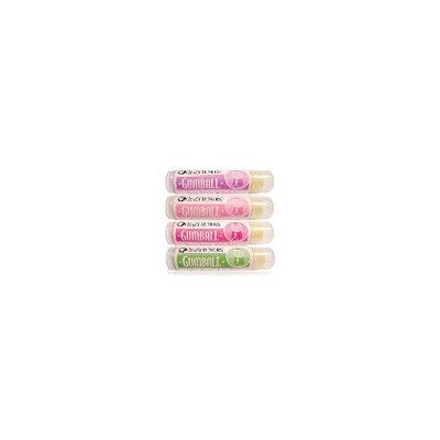 Lip Balm Bubble Gum .15oz (single item) by Crazy Rumors