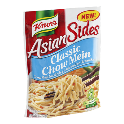 Knorr® Asian Sides Classic Chow Mein
