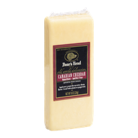 Boar's Head Canadian Cheddar Cheese