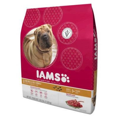 Iams ProActive Health Adult Lamb Meal & Rice Formula - 40 lb.