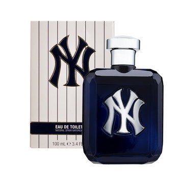 New York Yankees For Him Eau de Toilette, 3.4 oz