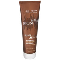 John Frieda® Brilliant Brunette Liquid Shine Illuminating Conditioner