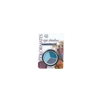 COLOR MATES EYE SHADOW #61618 MOONLIT WATER