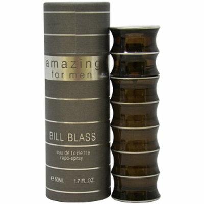 Bill Blass Amazing Eau de Toilette Spray, 1.7 fl oz