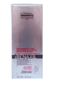 L'Oréal Paris Homme Renaxil Rot - Gegen Fortgeschrittenen Haarausfall