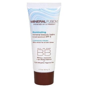 Mineral Fusion Mineral BB Cream - Illuminating 2oz
