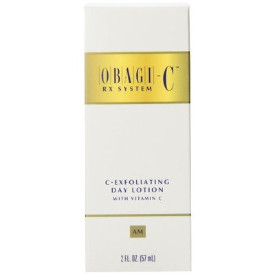 Obagi Medical Obagi-C Rx System C-exfoliating Day Lotion With Vitamin C, 2-Ounce