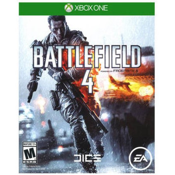 Ea Pre-Owned Battlefield 4 for Xbox One
