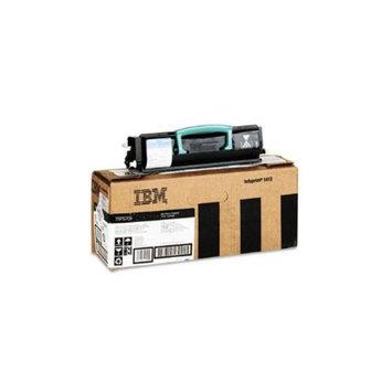 IBM 75P5709 Toner, 2500 Page-Yield, Black