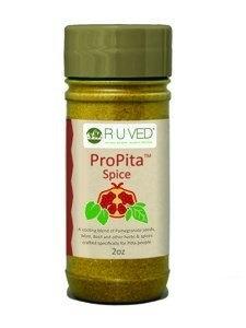 Propita Spice Powder RUVED 3 oz Powder
