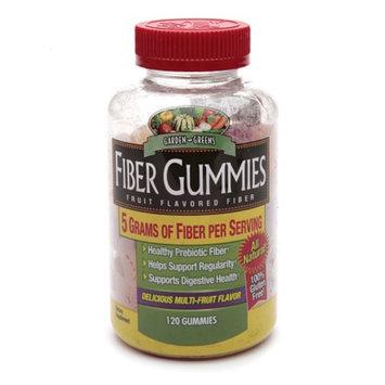 Garden Greens Fiber Gummies